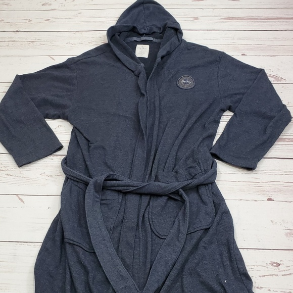 Lucky Brand Other Mens Small Bath Robe Night Relaxing